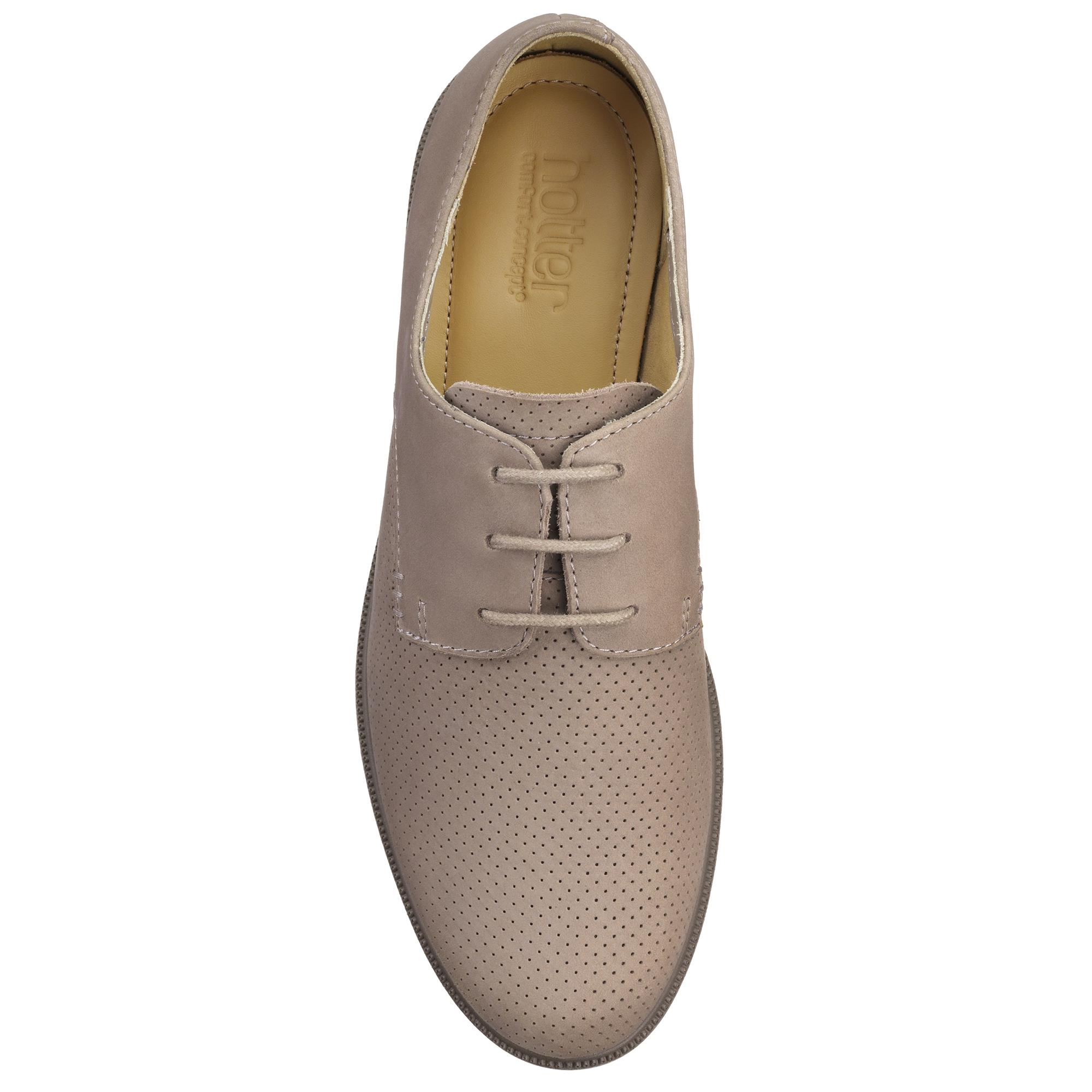 Hotter-Mujer-Cornwall-Senoras-Casual-Con-Cordones-Zapatos-Calzado-Zapatillas