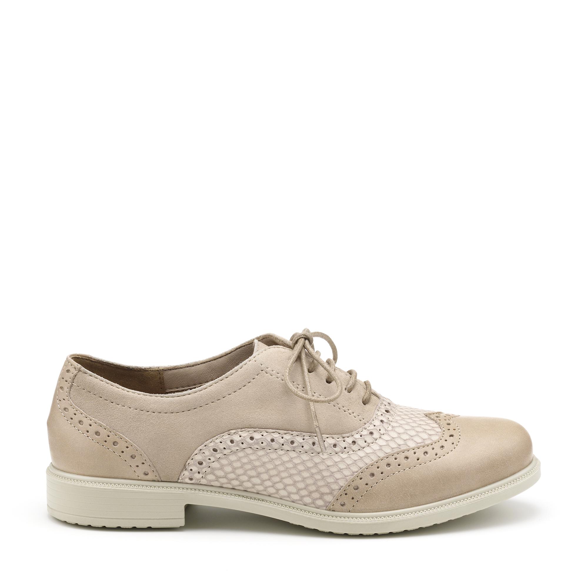 Hotter-Mujer-Village-Senoras-Elegante-Con-Cordones-Zapatos-Calzado-Zapatillas