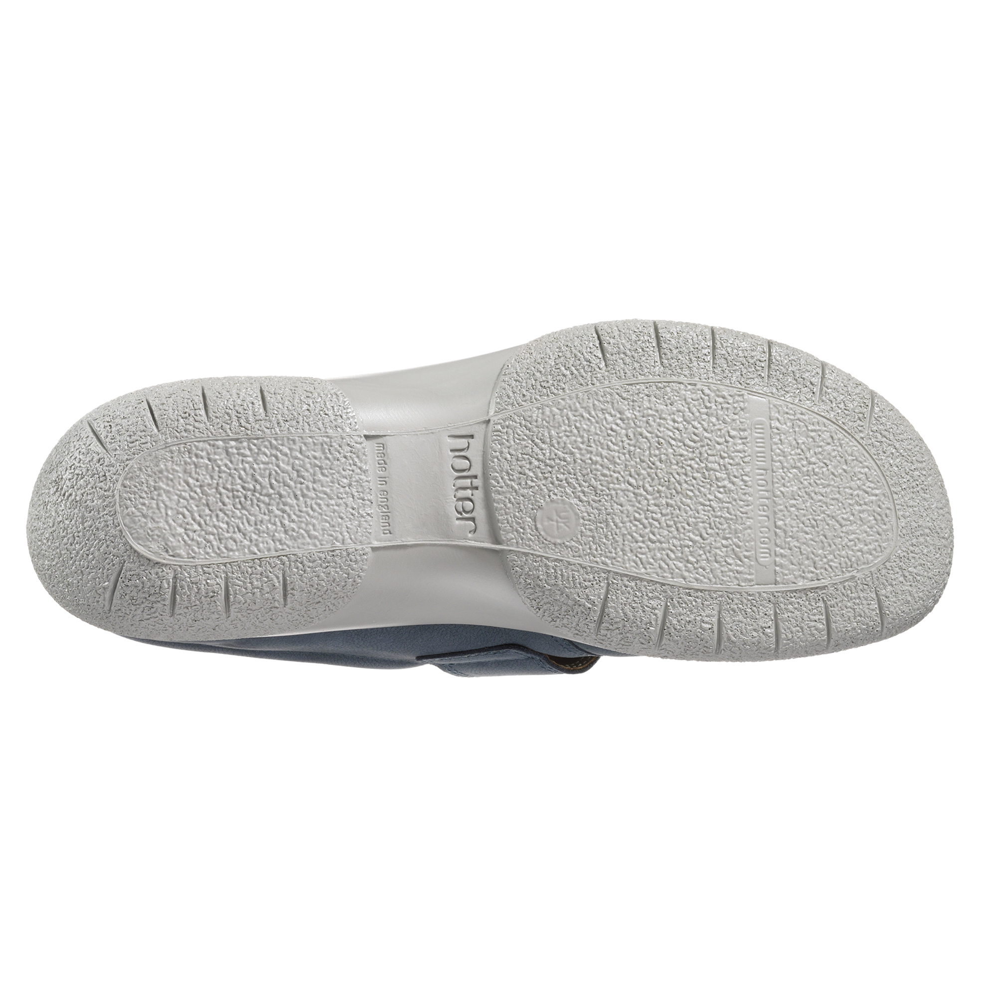 Hotter-Mujer-Sugar-Senoras-Casual-Zapatos-Calzado-Zapatillas-Cuero-Textil